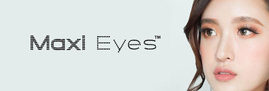 Maxi Eyes Malaysia