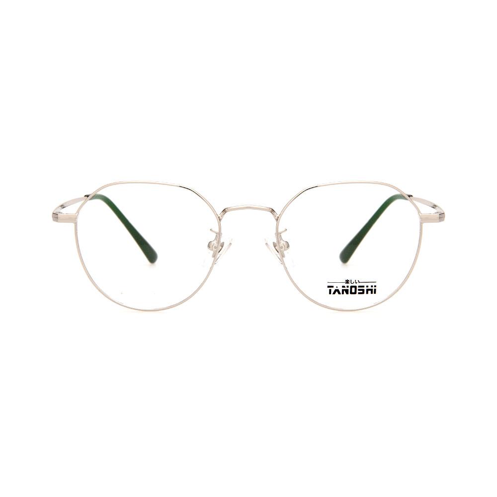 TANOSHI ZH8055 C3 Eyeglasses