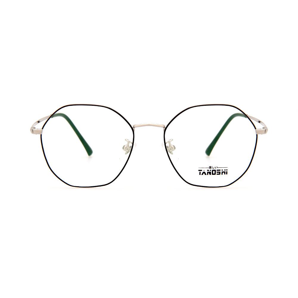 TANOSHI ZH8096 C4 Eyeglasses
