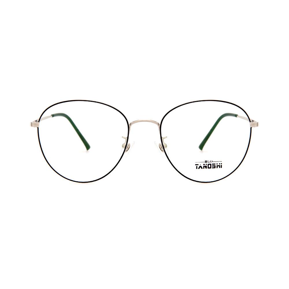 TANOSHI ZH8097 C4 Eyeglasses