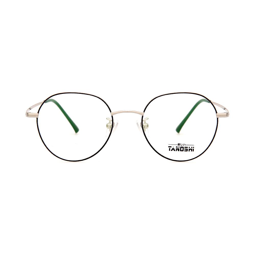 TANOSHI ZH8113 C4 Eyeglasses