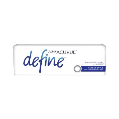 1 Day Acuvue Define (30 PCS)