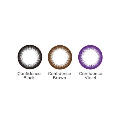 Miacare Confidence Color Daily (10 PCS)