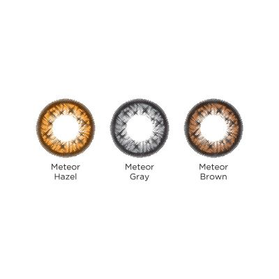 Miacare Confidence Meteor Color Daily (10 PCS)