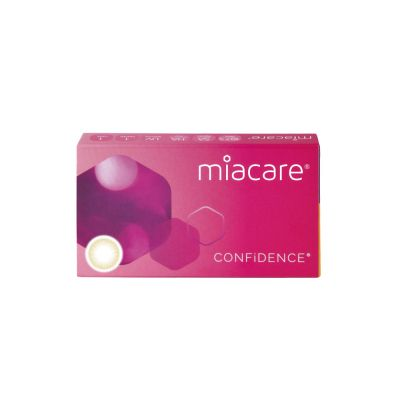 Miacare Confidence Chic Color (1 PC) Monthly