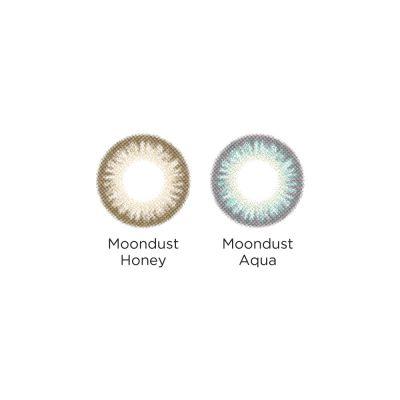 Freshkon Colors Fusion Moondust Daily (10 PCS)