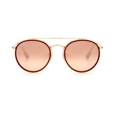 RAY BAN 3647N 001/7O Sunglasses