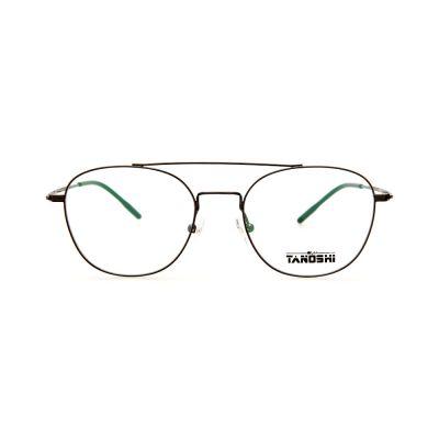 TANOSHI DE16318 C03 Avaitor Stylish Eyeglasses