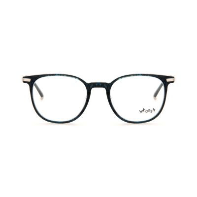 WHOOSH Vintage Series Turquoise Oval TT4205 C4 Eyeglasses