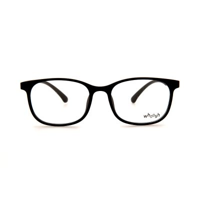 WHOOSH Black Series Square BR2174 C2 Eyeglasses