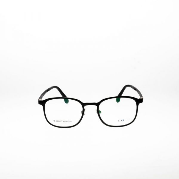 EZE HE340 C4 CLIP ON EYEGLASSES