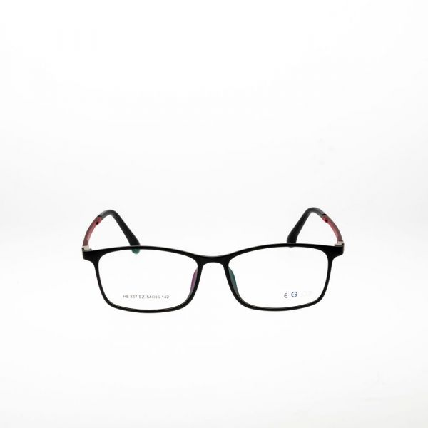 EZE HE337 C4 CLIP ON EYEGLASSES