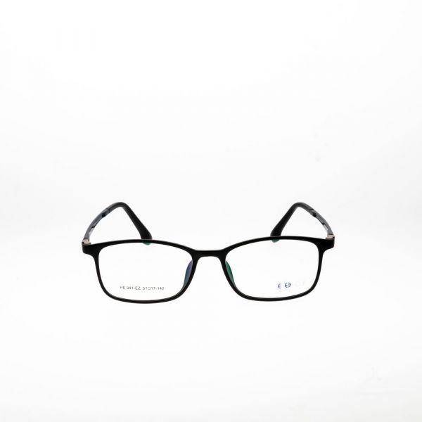 EZE HE341 C3 CLIP ON EYEGLASSES
