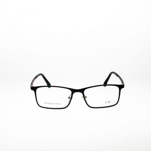 EZE HE339 C4 CLIP ON EYEGLASSES