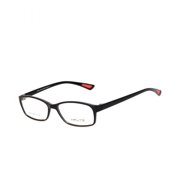 AIRLITE ZHA8060 C1 RECTANGLE EYEGLASSES