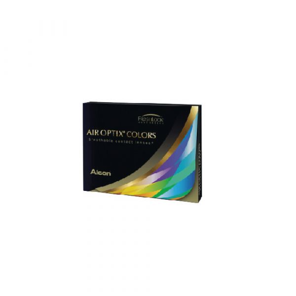 Air Optix Colors Monthly (2 PCS)