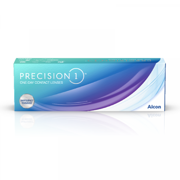 Precision 1 (30 PCS)