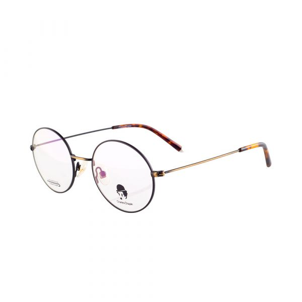 CHARLES CHAPLIN Classic-Retro Eyeglasses ODL1030 C1