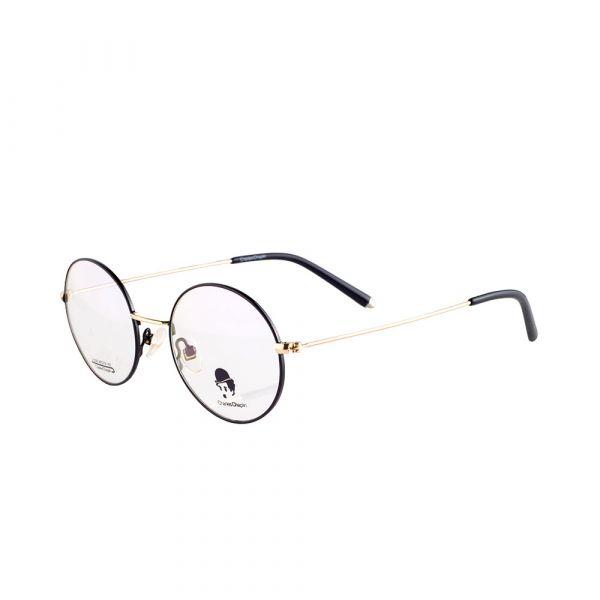 CHARLES CHAPLIN Classic-Retro Eyeglasses ODL1030 C3