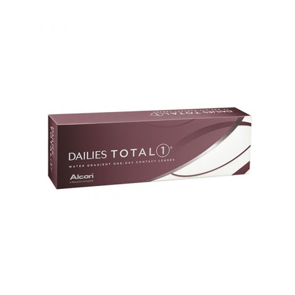 Dailies Total 1 (30 PCS)