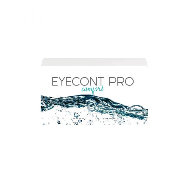 Eyecont Pro Comfort Monthly (3 PCS)