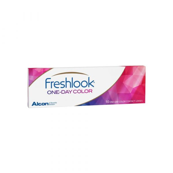 Freshlook ONE-DAY Color (10 PCS)