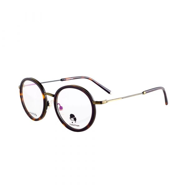CHARLES CHAPLIN Classic-Retro Eyeglasses ODL1023 C2