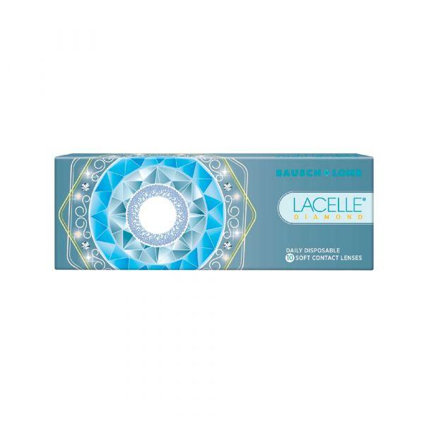 Lacelle Diamond Color Daily (10 PCS)