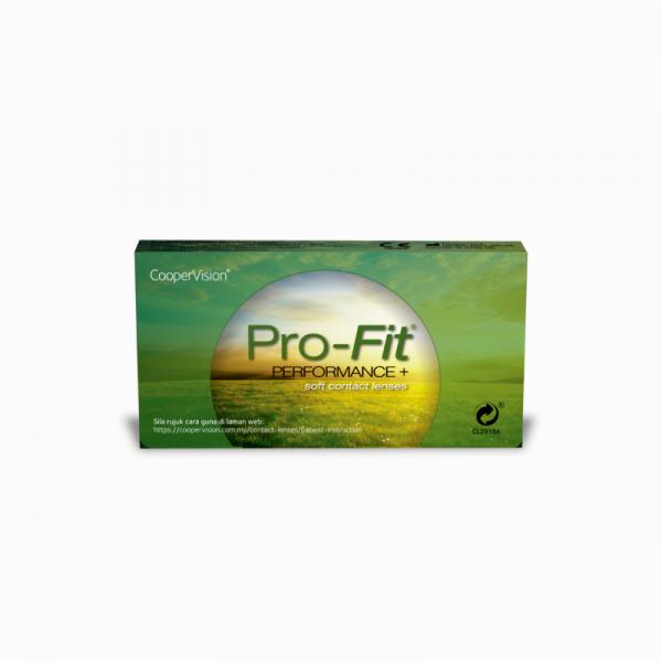 Pro-Fit Performance+ Monthly (6 PCS)