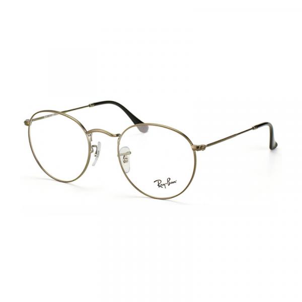 RAY BAN RX3447V 2620 Eyeglasses