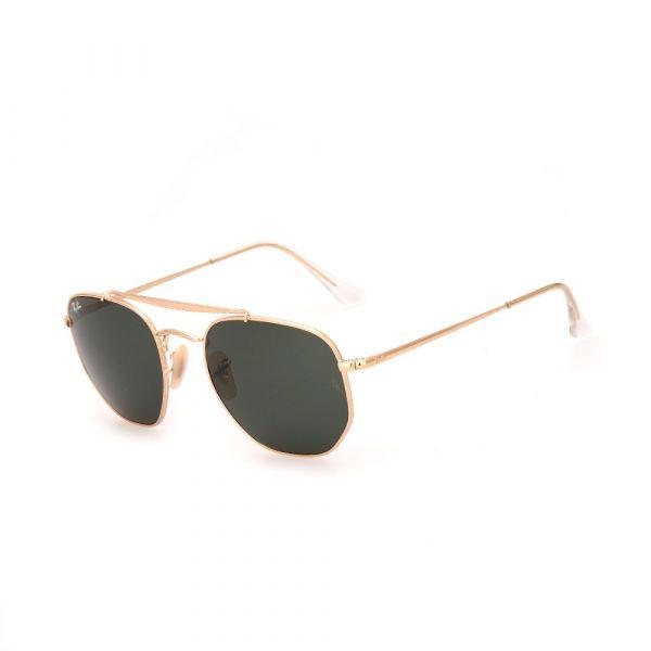 RAY BAN 3648 001 Sunglasses