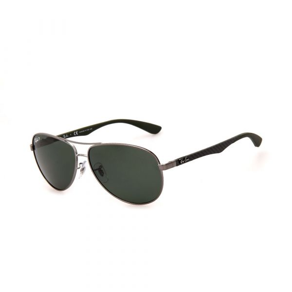 RAY BAN 8313 004/N5 Polarized Sunglasses