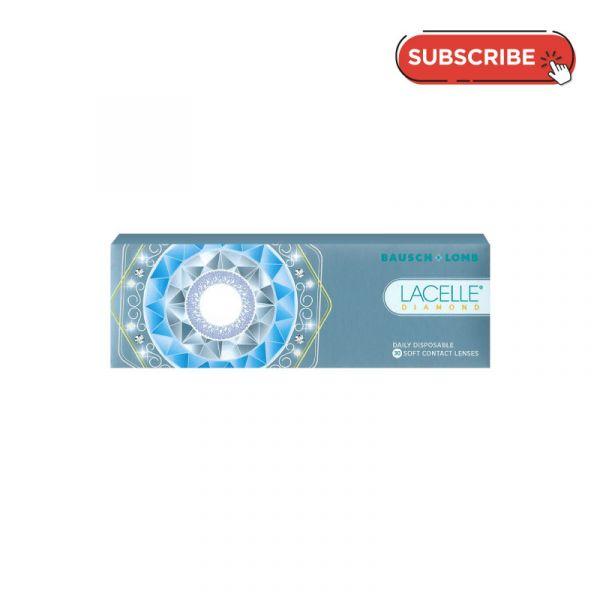 Lacelle Diamond Color Daily (30 PCS) Subscription Plan
