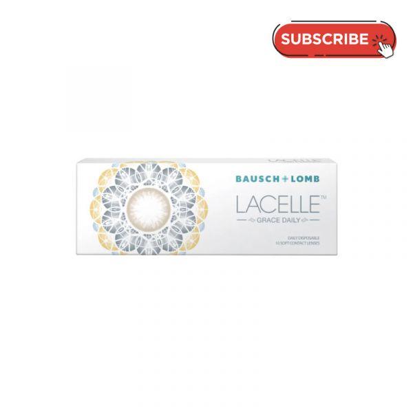 Lacelle Grace Daily (30 PCS) Subscription Plan