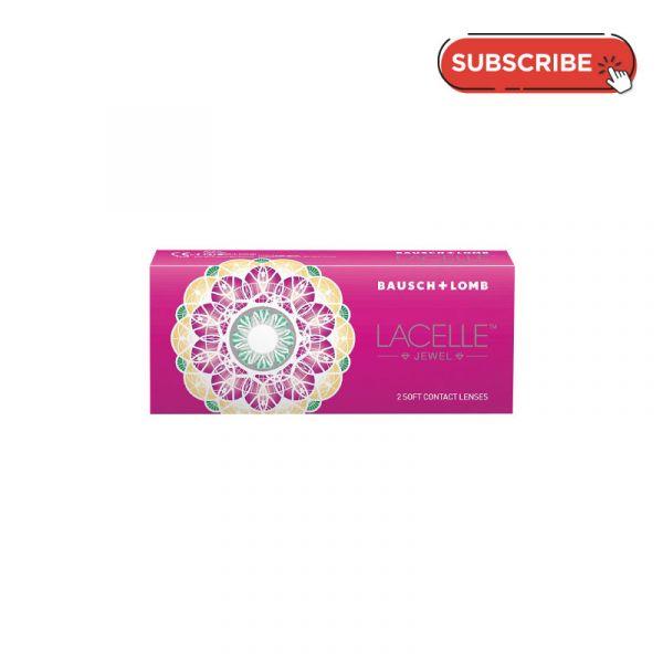 Lacelle Jewel Monthly (2 PCS) Subscription Plan
