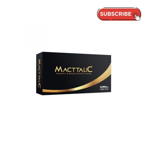 Macttalic Monthly (2 PCS) Subscription Plan