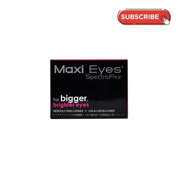 Maxi Eyes Bigger Eyes Monthly (2 PCS) Subscription Plan