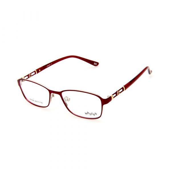 WHOOSH Urban Series Red Oval HE5222 C3 Eyeglasses