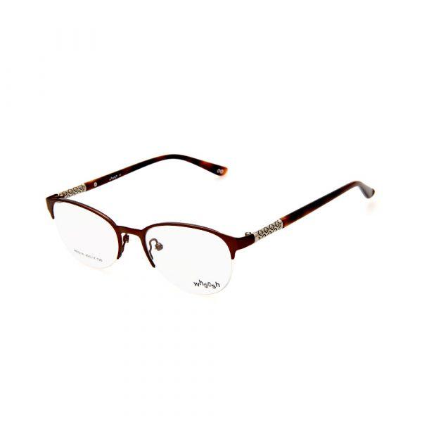 WHOOSH Urban Series Tortoise Oval HE5216 C2 Eyeglasses