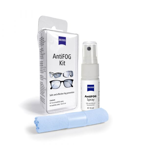 ZEISS AntiFOG Kit