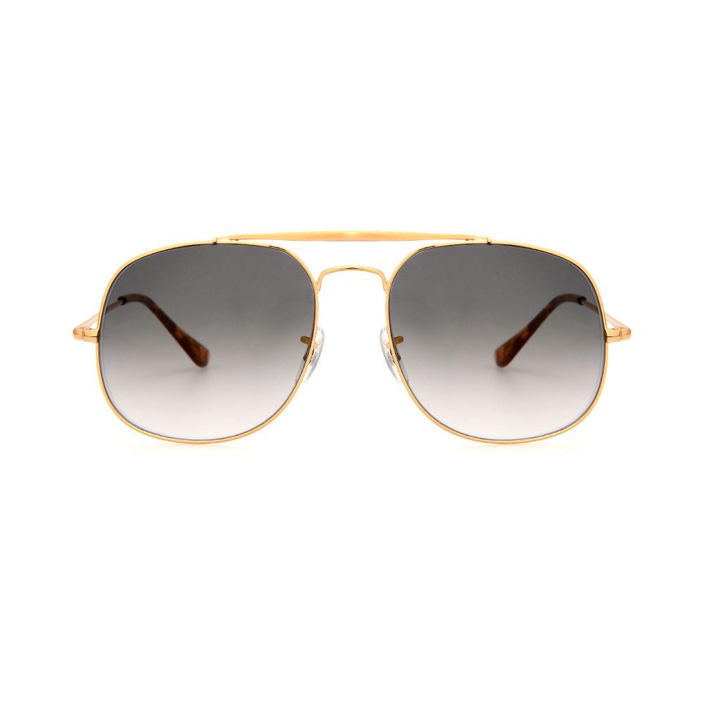 WHOOSH Trendy Aviator DE16368 C04 Sunglasses