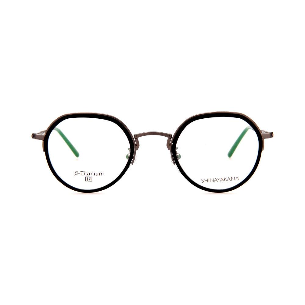 SHINAYAKANA DE16313 C4 Eyeglasses