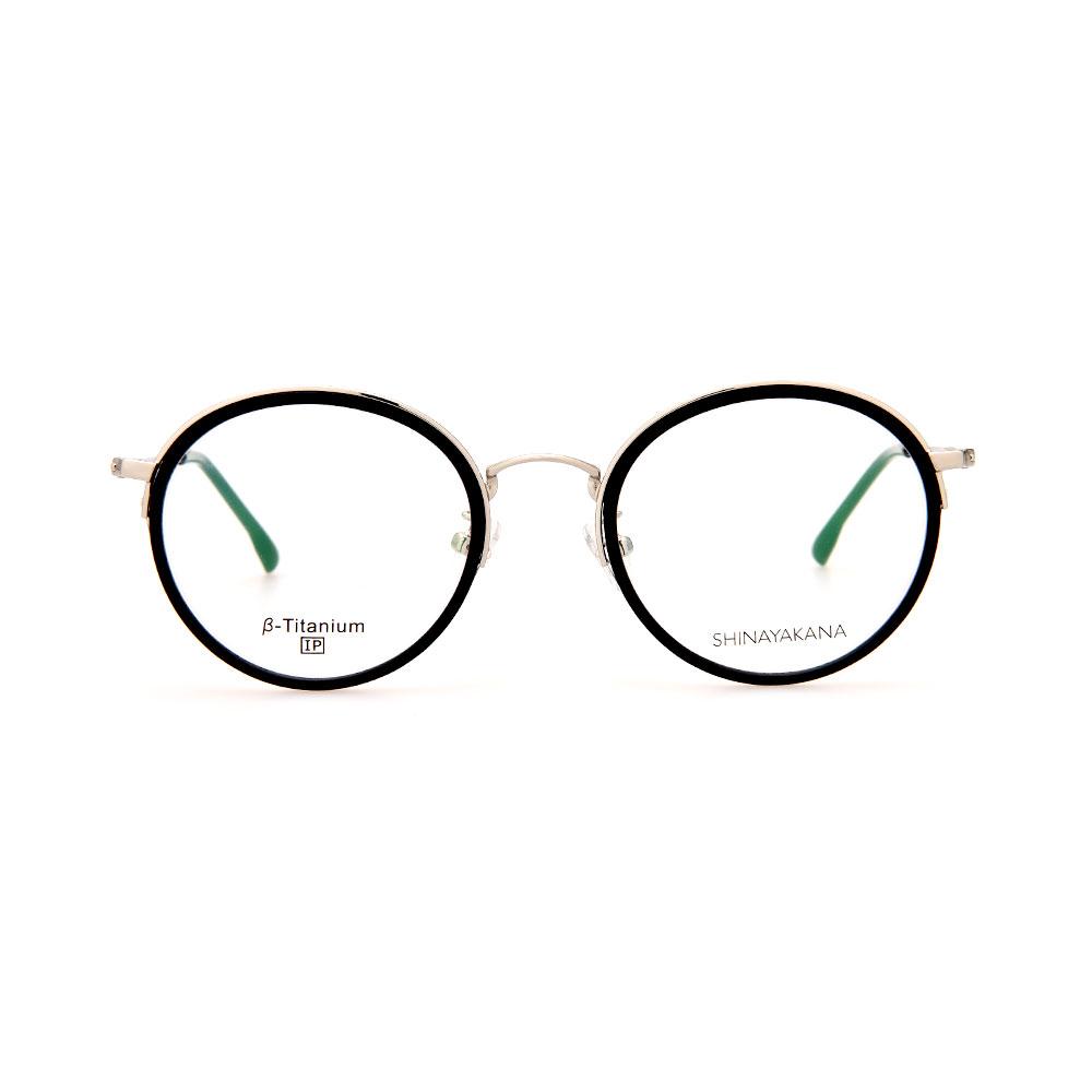 SHINAYAKANA DE16314 C3 Eyeglasses