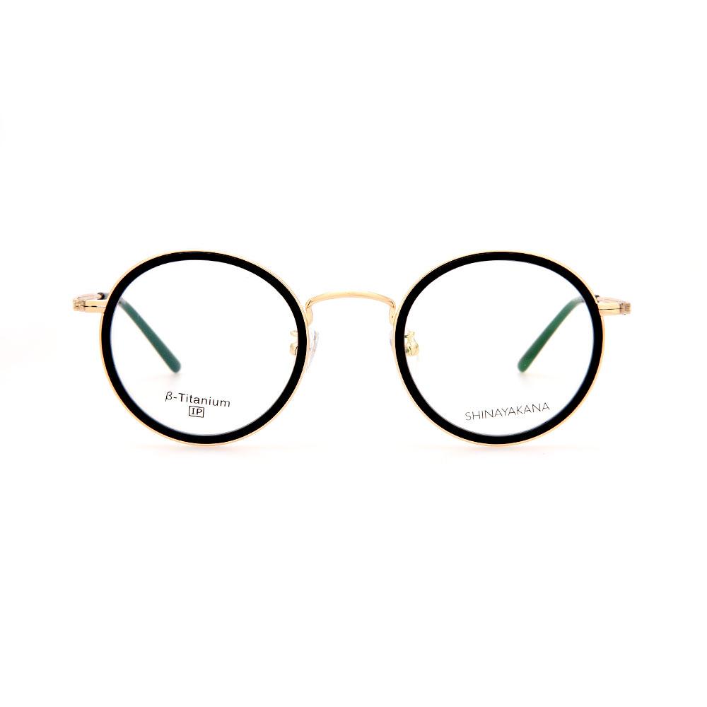SHINAYAKANA DE16317 C02 Eyeglasses
