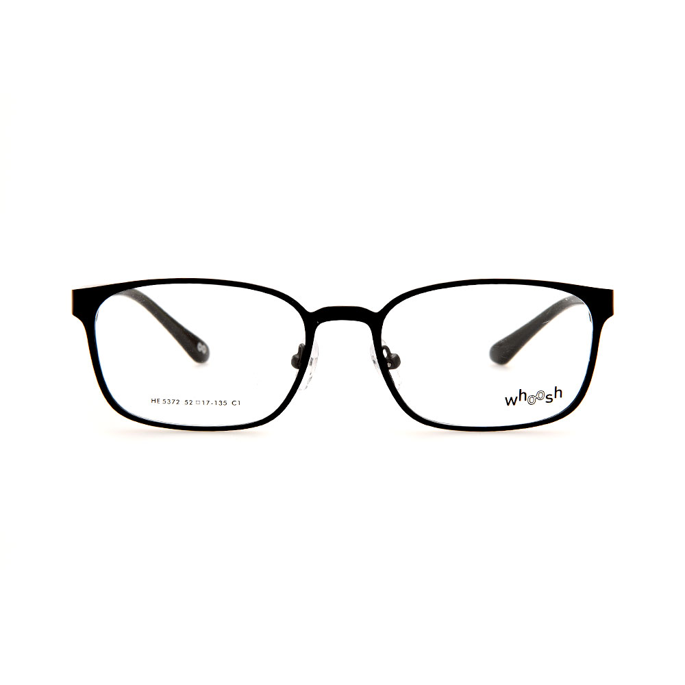 WHOOSH Vintage Series Tortoise Blue Square TT4209 C3 Eyeglasses