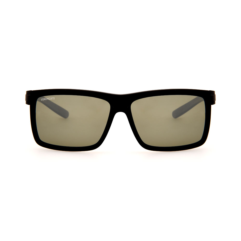 SERENGETI 08582 LARGE BRERA POLARIZED SUNGLASSES