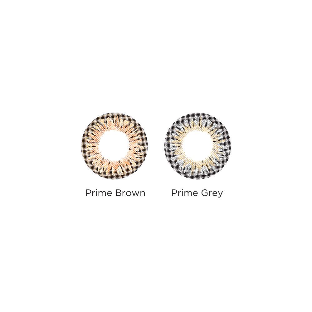 Macttalic Prime Monthly (2 PCS)