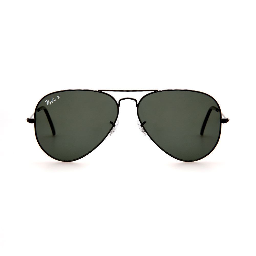 RAY BAN 3025 002/58 Polarized Sunglasses