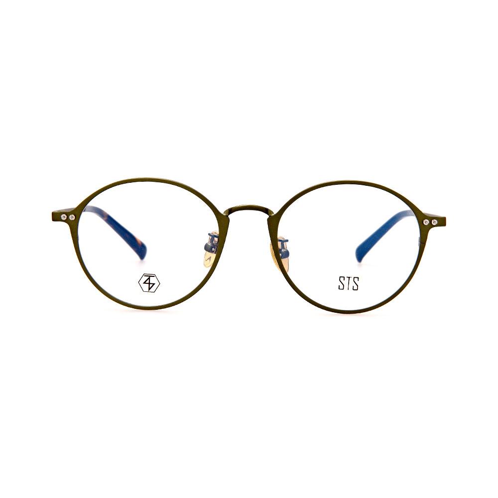STS CON S053 C02 Eyeglasses