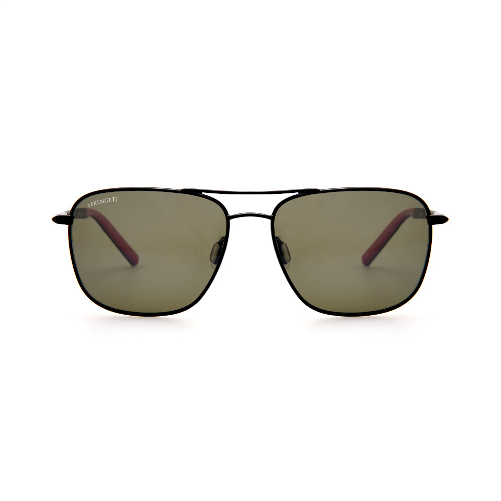 SERENGETI 8796 SPELLO POLARIZED SUNGLASSES